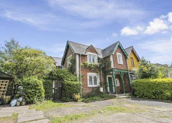5 bed semi-detached house for sale in Oakdale Road, Oakdale, Poole BH15