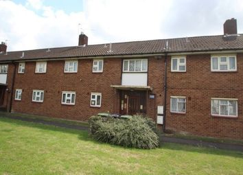 Thumbnail 1 bedroom flat to rent in Longwood Gardens, Ilford