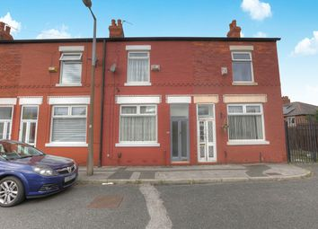 2 Bedrooms Terraced house to rent in Lewis Road, Stockport SK5