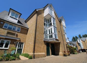 Thumbnail 2 bed flat for sale in The Street, Horton Kirby, Dartford