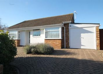 Thumbnail 2 bed bungalow for sale in Colthorpe Road, Clacton-On-Sea