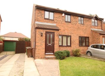 Thumbnail 3 bed semi-detached house to rent in Fernleigh Court, Wakefield