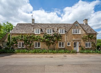 Thumbnail 4 bed cottage for sale in Broadwell, Oxfordshire