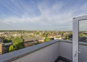 Thumbnail 2 bed flat for sale in Sydney Road, London