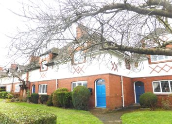 Thumbnail 2 bed terraced house for sale in 220 New Chester Road, Port Sunlight