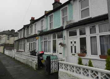Thumbnail 2 bedroom terraced house to rent in Feltham Road, Mitcham