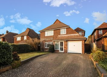 4 bed detached house for sale in Pembury Road, Havant PO9