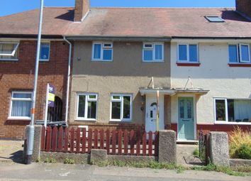 Thumbnail 2 bed terraced house to rent in Northumbria Gardens, Northampton