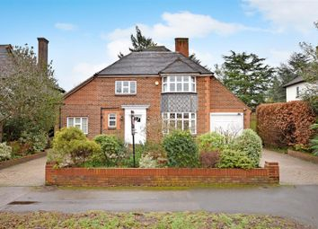 Thumbnail 4 bed detached house for sale in The Gallop, Sutton