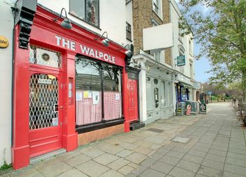 Thumbnail 3 bed terraced house for sale in St Marys Road, Ealing