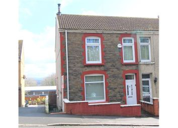 3 bed semi-detached house for sale in Llangyfelach Road, Swansea SA5