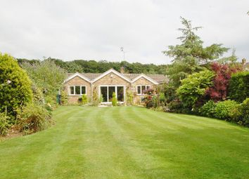 Thumbnail 4 bed detached bungalow for sale in Spurlands End Road, Great Kingshill, High Wycombe