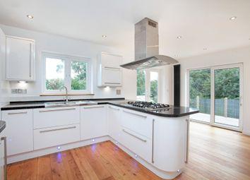 Thumbnail 4 bed detached house for sale in Lower Street, West Alvington, Kingsbridge