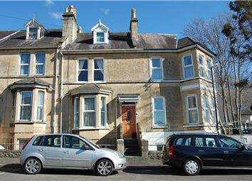 Thumbnail 2 bed flat to rent in Ashley Avenue, Bath