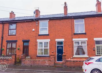 Thumbnail 2 bed terraced house for sale in Hurst Street, Leigh, Lancashire