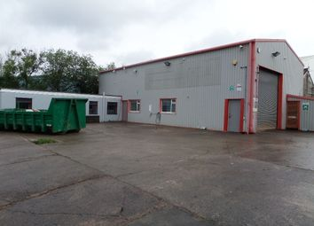 Thumbnail Light industrial to let in Brackla Industrial Estate, Bridgend