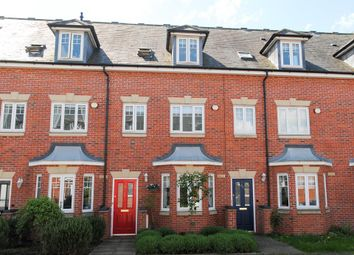 Thumbnail 3 bed terraced house for sale in Campriano Drive, Warwick