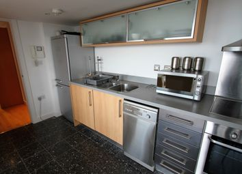 Thumbnail 1 bed flat to rent in Hush House, Weaver Street, Chester