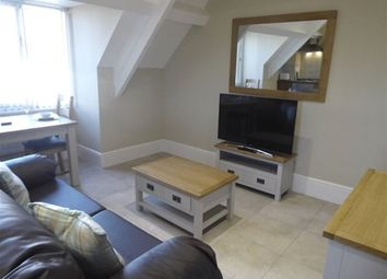 Thumbnail 1 bed flat to rent in Victoria Road, Barrow-In-Furness