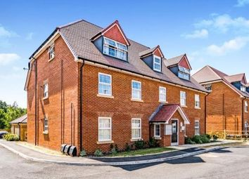 Thumbnail 2 bed flat to rent in Crosstrees, Allotment Road, Sarisbury Green, Southampton