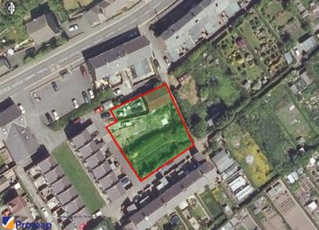 Thumbnail Land for sale in Tulip Street, Prudhoe, Northumberland