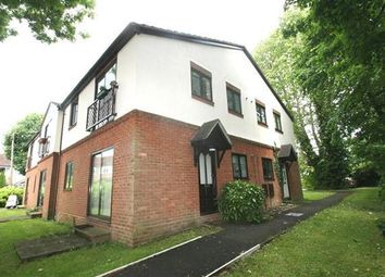 Thumbnail 1 bed flat to rent in Ashley Court, Lassell Gardens, Maidenhead, Berkshire