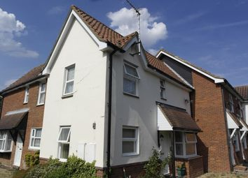 Thumbnail 2 bed property for sale in Inchbonnie Road, South Woodham Ferrers, Chelmsford