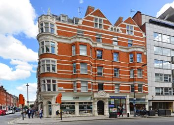 Thumbnail 2 bed flat for sale in Berners Mansions, Fitzrovia