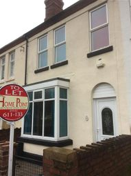 Thumbnail 1 bed flat to rent in Bloxwich Road, Walsall