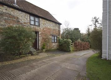 Thumbnail 2 bed cottage to rent in Norton Lane, Chew Magna, Bristol