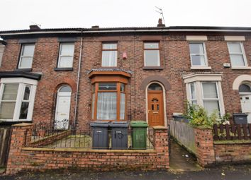 Thumbnail 5 bed property for sale in Frodsham Street, Tranmere, Birkenhead