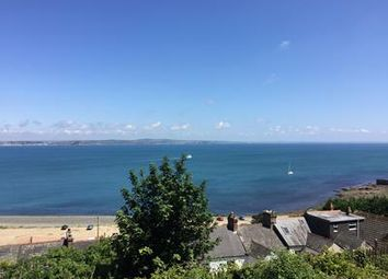 Thumbnail Commercial property for sale in Plot At Lizaire, Bowjey Hill, Newlyn, Penzance, Cornwall