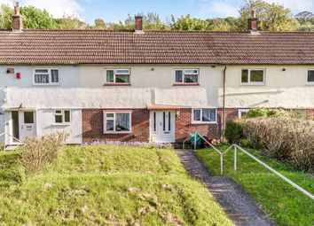 Thumbnail 2 bed terraced house for sale in Delamere Road, Plymouth