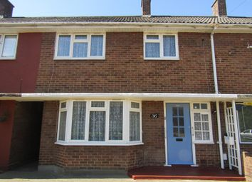 Thumbnail 3 bed terraced house for sale in Bader Way, Rainham