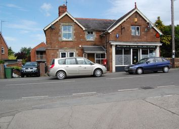 Thumbnail Retail premises for sale in Church Street, Ruyton XI Towns