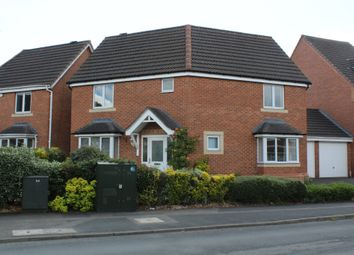 3 bed detached house for sale in Dudley Wood Road, Netherton, Dudley DY2