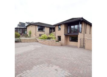 Thumbnail 5 bed detached house for sale in Fence Terrace, Tillietudlem, Clyde Valley