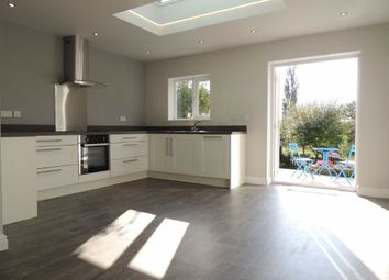 Thumbnail 2 bed semi-detached house for sale in Compstall Road, Marple Bridge, Stockport