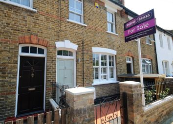 Thumbnail 3 bed terraced house for sale in Terrace Gardens, Barnes