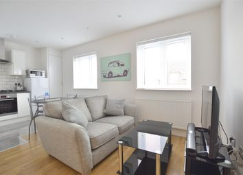 Thumbnail 2 bed flat to rent in Victoria Road, Horley, Surrey