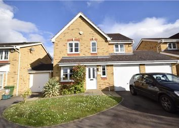 Thumbnail 4 bed detached house to rent in Springbank Road, Cheltenham, Gloucestershire