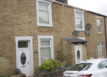 Thumbnail 3 bed terraced house for sale in Sackville Street, Brierfield, Lancashire