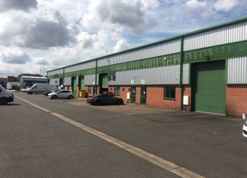Thumbnail Industrial to let in Witham Point Business Park, Wavell Drive, Lincoln