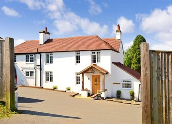 Thumbnail 5 bed detached house for sale in Marshlands Lane, Heathfield, East Sussex