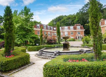 Thumbnail 2 bed flat for sale in Shottermill Park, Hindhead Road, Haslemere