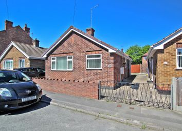 Thumbnail 2 bed detached bungalow for sale in Duke Street, Arnold, Nottingham