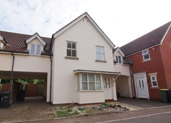 3 bed link-detached house for sale in Pollards Close, Rochford SS4
