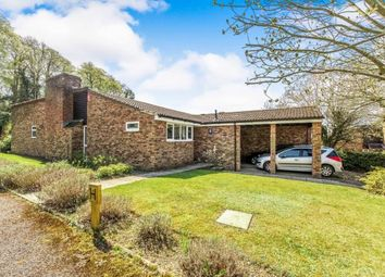 Thumbnail 3 bed bungalow for sale in Leatherhead, Surrey, Uk