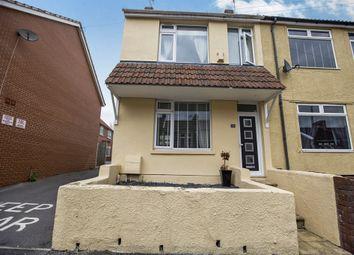 Thumbnail 3 bedroom semi-detached house for sale in Laurel Street, Kingswood, Bristol