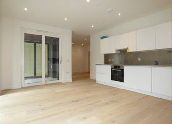 Thumbnail 1 bed flat for sale in Material Walk, Hayes